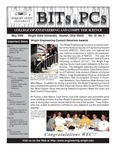Wright State University College of Engineering and Computer Science Bits and PCs newsletter, Volume 18, Number 8, May 2002