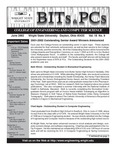 Wright State University College of Engineering and Computer Science Bits and PCs newsletter, Volume 18, Number 9, June 2002