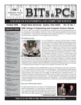 Wright State University College of Engineering and Computer Science Bits and PCs newsletter, Volume 19, Number 1, October 2002