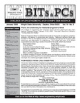 Wright State University College of Engineering and Computer Science Bits and PCs newsletter, Volume 19, Number 3, January 2003