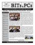 Wright State University College of Engineering and Computer Science Bits and PCs newsletter, Volume 19, Number 5, March 2003 by Wright State University College of Engineering and Computer Science