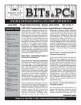Wright State University College of Engineering and Computer Science Bits and PCs newsletter, Volume 19, Number 8, June 2003