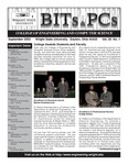 Wright State University College of Engineering and Computer Science Bits and PCs newsletter, Volume 20, Number 1, September 2003