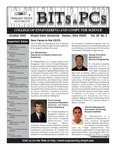 Wright State University College of Engineering and Computer Science Bits and PCs newsletter, Volume 20, Number 2, October 2003