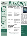 Wright State University College of Engineering and Computer Science Bits and PCs newsletter, Volume 20, Number 4, February 2004