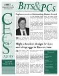 Wright State University College of Engineering and Computer Science Bits and PCs newsletter, Volume 20, Number 6, April 2004