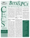 Wright State University College of Engineering and Computer Science Bits and PCs newsletter, Volume 20, Number 8, June 2004