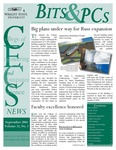 Wright State University College of Engineering and Computer Science Bits and PCs newsletter, Volume 21, Number 1, September 2004