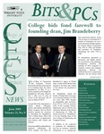 Wright State University College of Engineering and Computer Science Bits and PCs newsletter, Volume 21, Number 9, June 2005