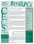 Wright State University College of Engineering and Computer Science Bits and PCs newsletter, Volume 21, Number 3, November 2004