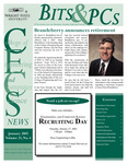 Wright State University College of Engineering and Computer Science Bits and PCs newsletter, Volume 21, Number 4, January 2005