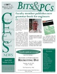 Wright State University College of Engineering and Computer Science Bits and PCs newsletter, Volume 21, Number 7, April 2005