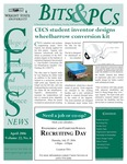 Wright State University College of Engineering and Computer Science Bits and PCs newsletter, Volume 22, Number 6, April 2006