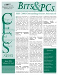 Wright State University College of Engineering and Computer Science Bits and PCs newsletter, Volume 22, Number 8, June 2006