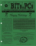 Wright State University College of Engineering and Computer Science Bits and PCs newsletter, Volume 9, Number 10, December 1993