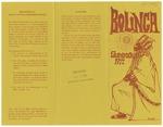 Bolinga - Summer 1971