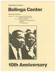 Bolinga Center 10 Anniversary by Bolinga Cultural Resources Center