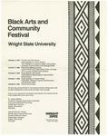 Black Arts and Community Festival