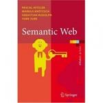 Semantic Web: Grundlagen by Pascal Hitzler, Markus Krotzsch, Sebastian Rudolph, and York Sure