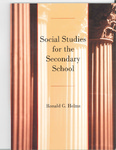 Social Studies for the Secondary School
