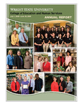 Wright State University College of Education and Human Services Annual Report, July 1, 2008-June 30, 2009 by College of Education and Human Services