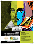 Encountering Shakespeare - Call for Papers by CELIA