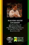Maestro Keith Lockhart Residency Program by CELIA