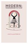 Modern: Re-imagining the New - Program