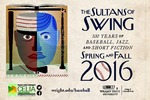 The Sultans of Swing - Postcard
