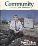 Community, Spring 1997 by Office of Communications and Marketing, Wright State University