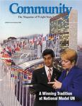 Community, Spring 2000