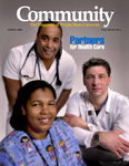 Community, Spring 2004 by Office of Communications and Marketing, Wright State University