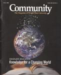 Community, Fall 2006