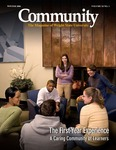 Community, Winter 2006 by Office of Communications and Marketing, Wright State University