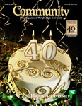 Community, Spring 2007 by Office of Communications and Marketing, Wright State University