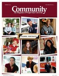Community, Spring 2010 by Office of Communications and Marketing, Wright State University