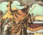 Moses in Egypt