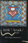 Krik? Krak! by Edwidge Danticat