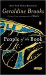 People of the Book: A Novel by Geraldine Brooks