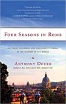 Four Seasons in Rome: On Twins, Insomnia, and the Biggest Funeral in the History of the World by Anthony Doerr