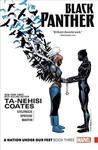 Black Panther: A Nation Under Our Feet, Book Three