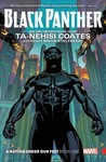 Black Panther: A Nation Under Our Feet, Book One