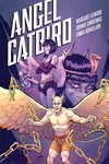 Angel Catbird. Vol 2 by Margaret Atwood