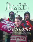 Flight Magazine, Spring 2021 by Wright State Student Body