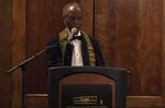 Dr. Herbert W. Martin Recites Paul Laurence Dunbar's Poetry by Herbert W. Martin