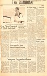 The Guardian, March 19, 1965 by Wright State University Student Body