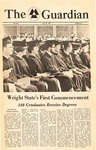 The Guardian, June 31, 1968 by Wright State University Student Body