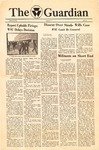The Guardian, January 17, 1969 by Wright State University Student Body