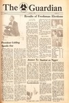 The Guardian, February 3, 1969 by Wright State University Student Body