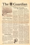 The Guardian, February 17, 1969 by Wright State University Student Body